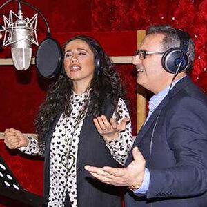 Galip Çağatay, Eda Berker 歌手頭像