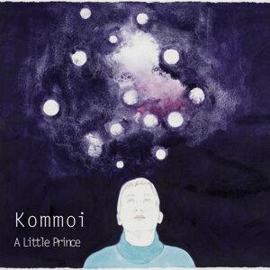 Kommoi 歌手頭像