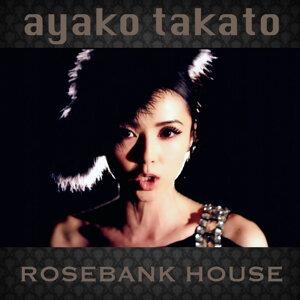 Ayako Takato, Giulietta Machine 歌手頭像