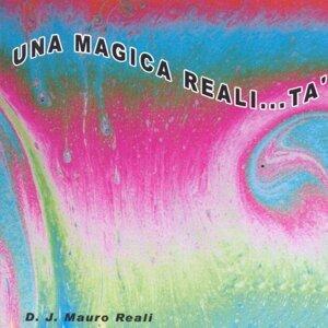 Dj Mauro Reali 歌手頭像