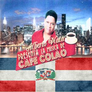 Alberto Plata 歌手頭像