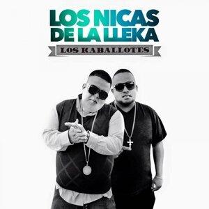 Los Nicas De La Lleka 歌手頭像