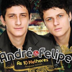 André & Felipe 歌手頭像