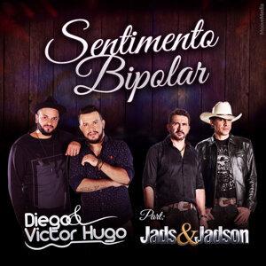 Diego & Victor Hugo & Jads & Jadson (Featuring) 歌手頭像