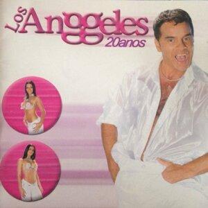 Los Anggeles 歌手頭像