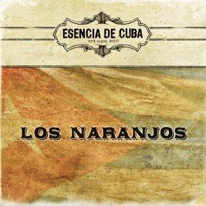 Los Naranjos 歌手頭像