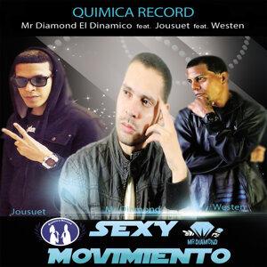 Mr Diamond El Dinamico, Westen (Featuring) & Jousuet (Featuring) 歌手頭像