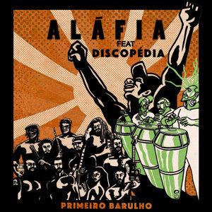 Aláfia & Discopédia (Featuring) 歌手頭像
