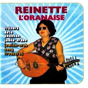 Reinette L'oranaise 歌手頭像