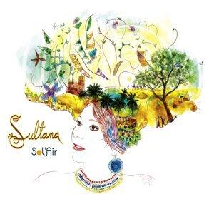 Sultana 歌手頭像