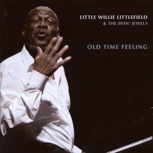 Little Willie Littlefield, The Jivin´ Jewels 歌手頭像