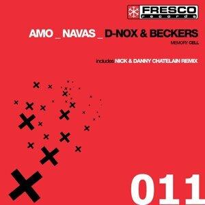 Amo, Navas, D-Nox, Beckers 歌手頭像