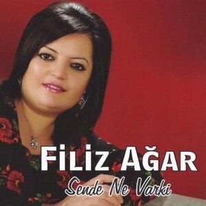 Filiz Ağar 歌手頭像