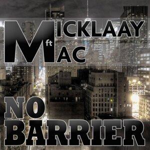 MIcklaay 歌手頭像