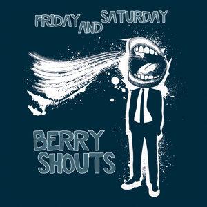 Berry Shouts 歌手頭像