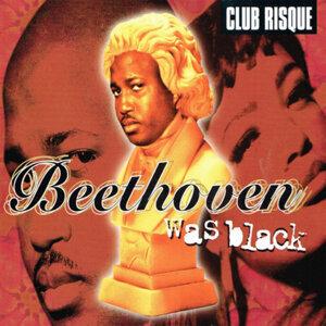 Club Risque 歌手頭像