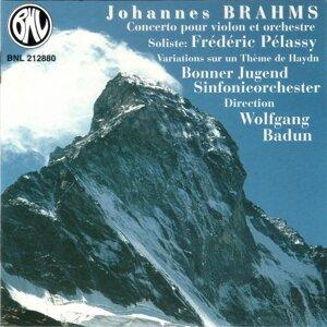 Bonner Jugendsinfonieorchester, Wolfgang Badun, Frédéric Pélassy 歌手頭像