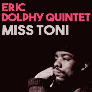 Eric Dolphy Quintett 歌手頭像