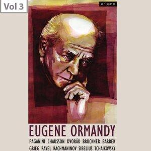 Philadephia Orchestra, Eugene Ormandy, Oscar Levant, Arthur Rubinstein, Robert Casadesus 歌手頭像