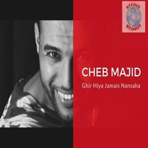 Cheb Majid 歌手頭像