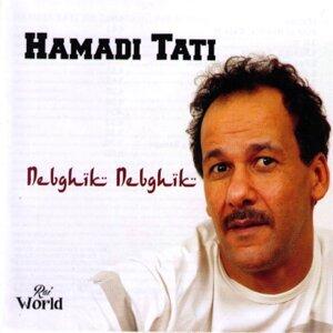 Hamadi Tati 歌手頭像