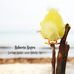 Roberto Negro 歌手頭像