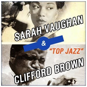 Clifford Brown, Sarah Vaughan 歌手頭像