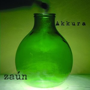 Akkura 歌手頭像