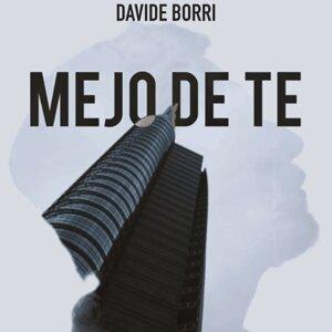 Davide Borri 歌手頭像