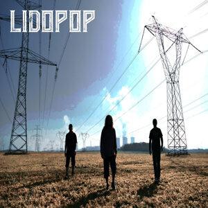 Lidopop 歌手頭像