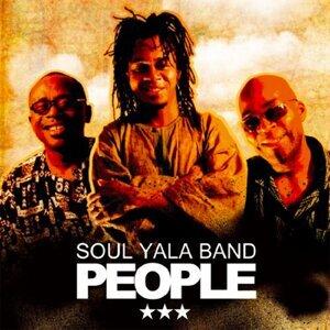 Soul Yala Band 歌手頭像