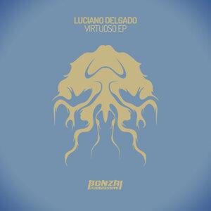 Luciano Delgado 歌手頭像