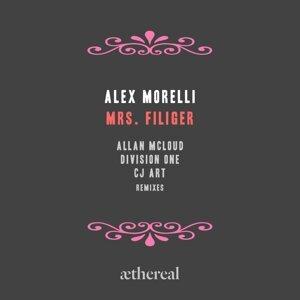 Alex Morelli 歌手頭像