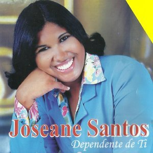 Joseane Santos 歌手頭像