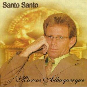 Marcos Albuquerque 歌手頭像