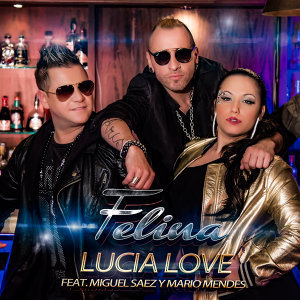 Lucía Love 歌手頭像