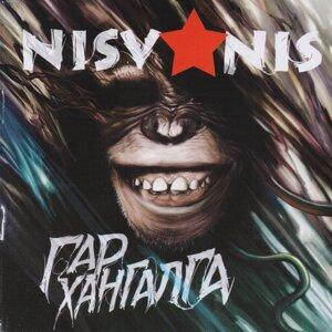 Nisvanis 歌手頭像