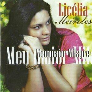 Licélia Meireles 歌手頭像