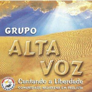 Grupo Alta Voz 歌手頭像