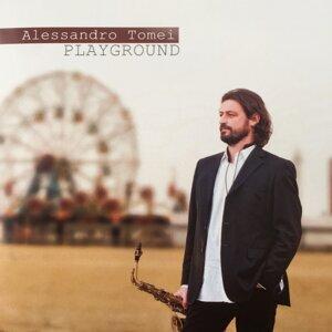 Alessandro Tomei 歌手頭像