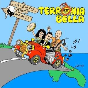 Terronia Bella 歌手頭像