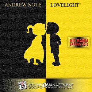 Andrew Note 歌手頭像