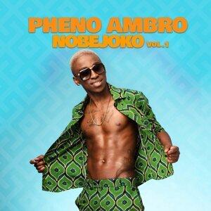 Pheno Ambro 歌手頭像