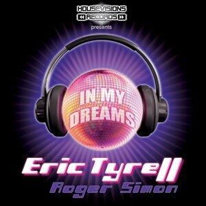 Eric Tyrell, Roger Simon 歌手頭像