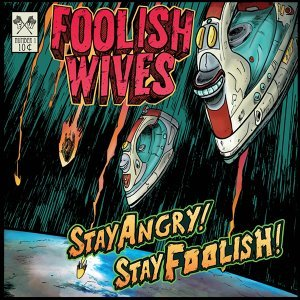 Foolish Wives 歌手頭像