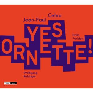 Emile Parisien, Wolfgang Reisinger, Jean-Paul Celea 歌手頭像