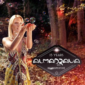 Almadrava アーティスト写真