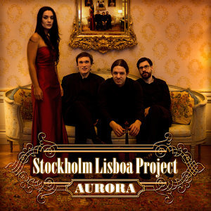 Stockholm Lisboa Project 歌手頭像