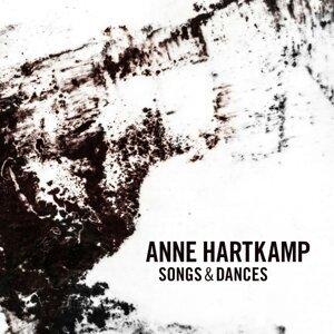 Anne Hartkamp 歌手頭像
