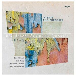 Rez Abbasi Acoustic Quartet 歌手頭像